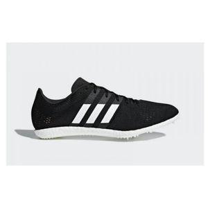 Adidas Adizero Avanti Black Track Spikes 7